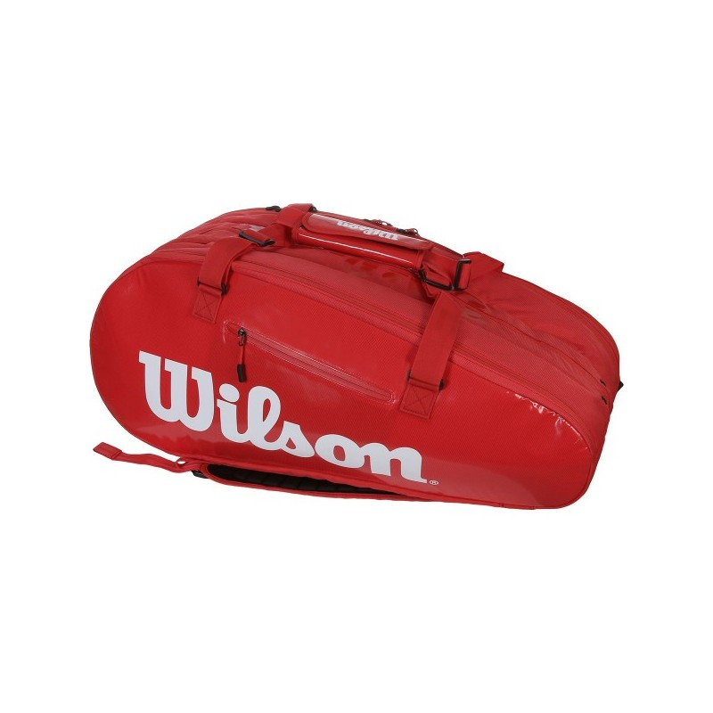 Raquetero Wilson Super Tour 3 Comp